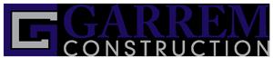Garrem Construction Logo